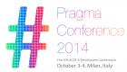 Pragma Conference 2014: seconda edizione