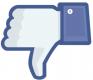 Facebook down, tutto il web ne risente