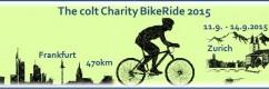 Colt BikeRide