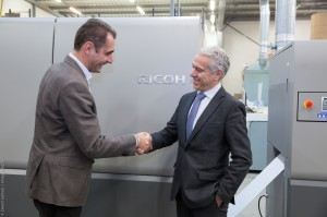 CFI sceglie Ricoh Pro VC60000
