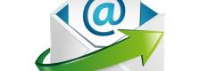 allegato mail