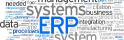 ERP (Enterprise resource planning)