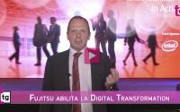 1 Fujitsu abilita la Digital Transformation