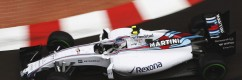 Williams Martini Racing_V Bottas