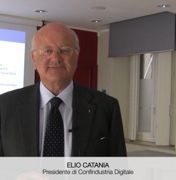 Elio Catania