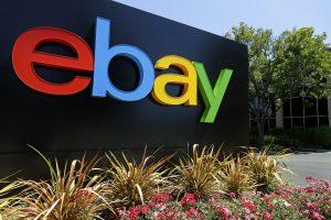 eBay violata