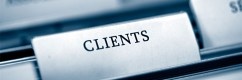 Assicurazioni clienti
