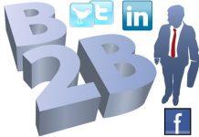 social media_b2b