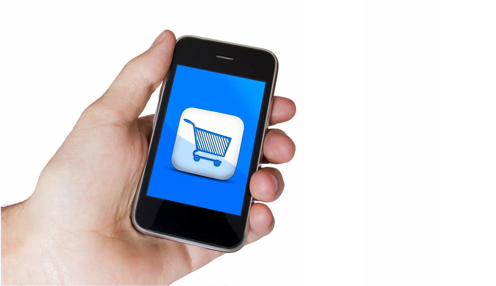 E commerce lo smartphone batte il tablet bitmat for Italia mobile