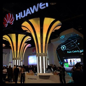 HuaweiCES