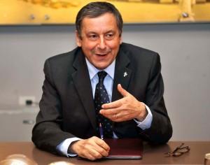 TORINO: FIRMA PROTOCOLLO MIUR - REGIONE PIEMONTE E PRESENTAZIONE BANDO SMART CITY CON MINISTRO PROFUMO