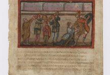 Folio XXIIr_Eneide Virgilio