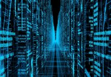Data digital flow