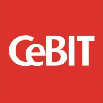 CeBit-Event