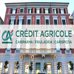 Gruppo Bancario Crédit Agricole Italia