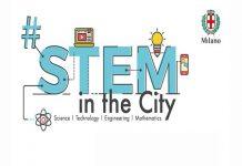 Risultati immagini per Si conclude con successo #STEMintheCity, l'iniziativa del Comune di Milano per avvicinare le ragazze alle discipline STEM