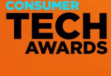 Accenture Consumer Tech Awards 2017 LONDON