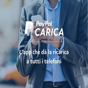 paypalcarica