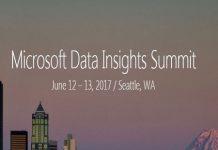Microsoft-Data-Insights-Summit-2017