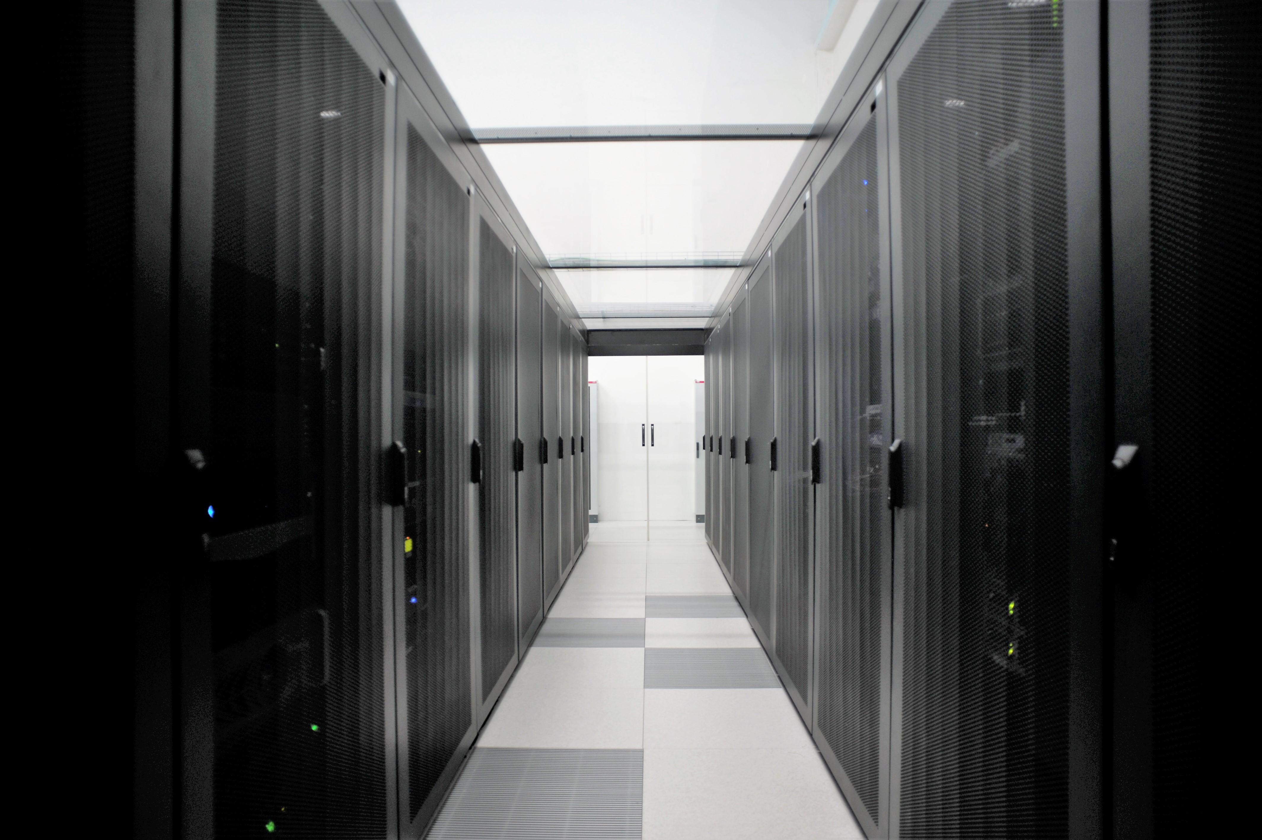 datacenter leo-luce