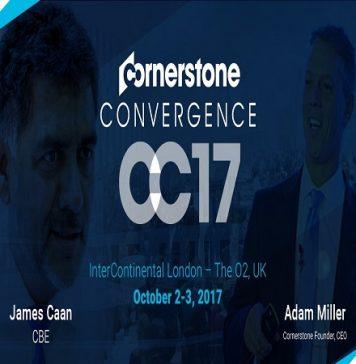 Cornerstone Convergence EMEA 2017