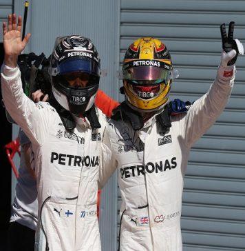 2017 Italian Grand Prix, Sunday - Wolfgang Wilhelm