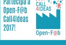Open-F@b Call4Ideas