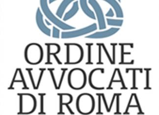 Ordine Avvocati di Roma