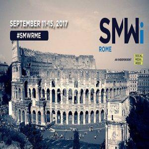 SMW Rome 2017