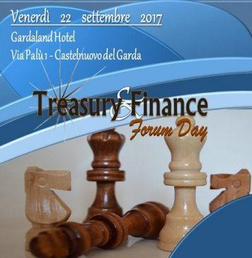 Treasury & Finance Forum Day