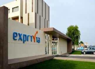 exprivia new