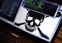 Cyber Spy War