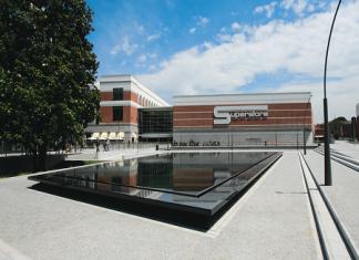 Esselunga - Renzo Piano