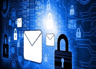 cybersecurity email