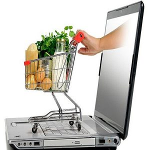 e-commerce food