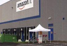 Amazon di Passo Corese