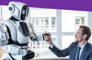 Alberghi gestiti da robot, tra timori e opportunità dell'Intelligenza Artificiale
