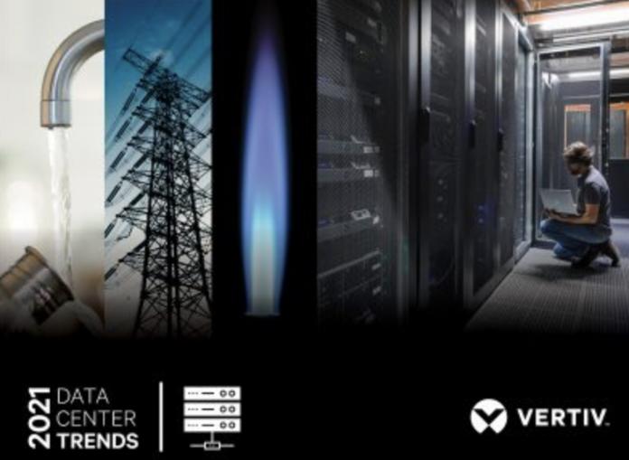 Vertiv data center