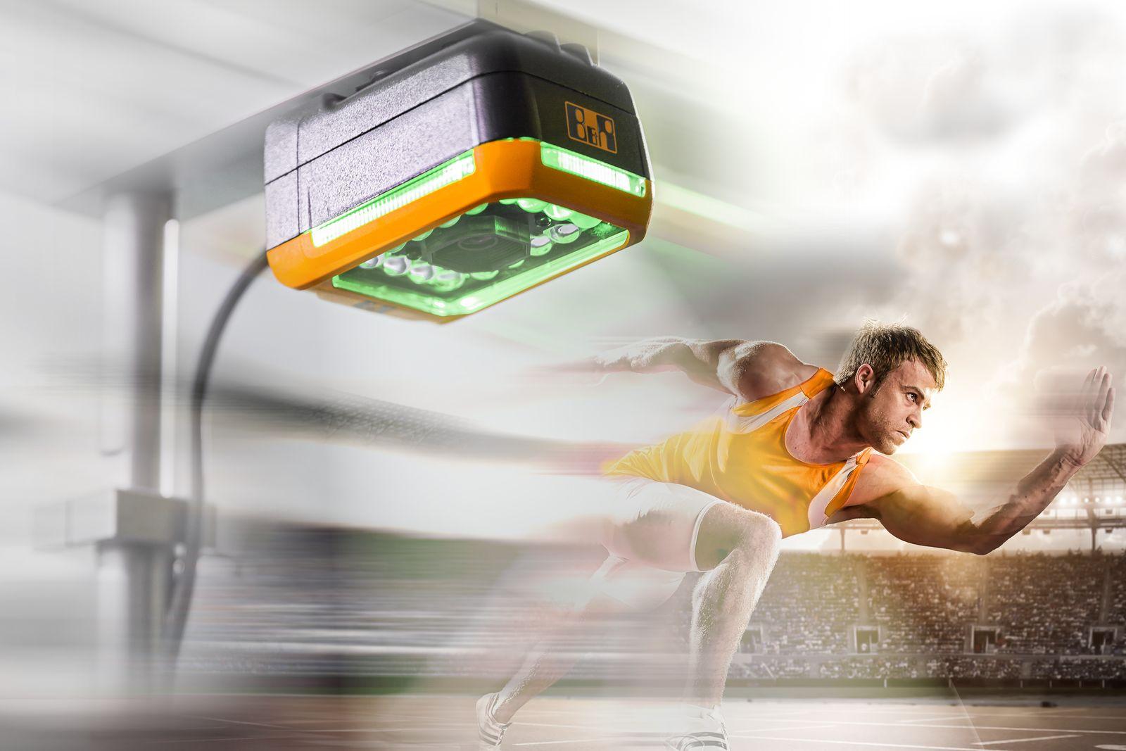 HALCON: la visione artificiale di B&R è 4 volte più veloce