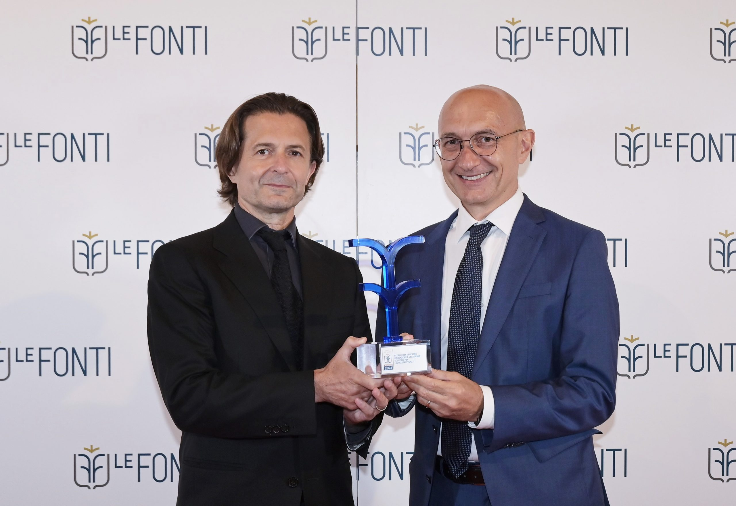 Veriv Le Fonti Awards Italy 2021