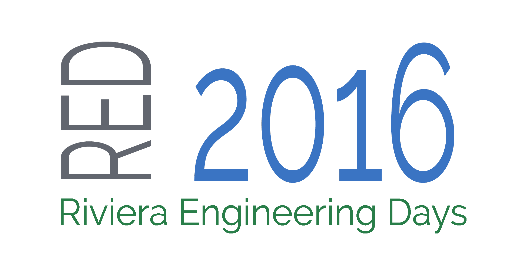 Riviera Engineering Days 2016 - BitMAT Edizioni