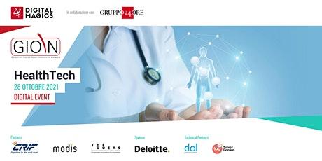 GIOIN HealthTech 2021