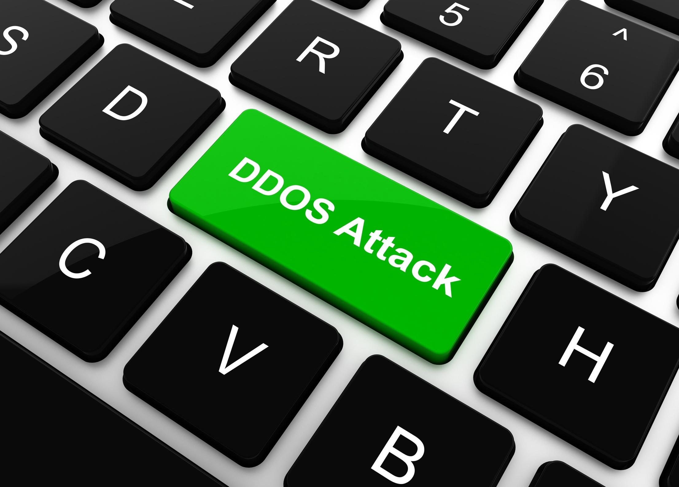 Negli ultimi 3 mesi del 2019 raddoppiano gli attacchi DDoS, ancora molto usati dai criminali in cerca di guadagni o spinti da motivazioni ideologiche