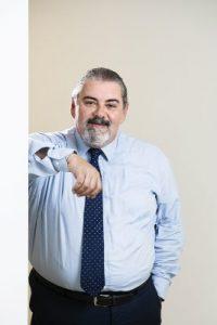Gastone Nencini, Country Manager di Trend Micro Italia
