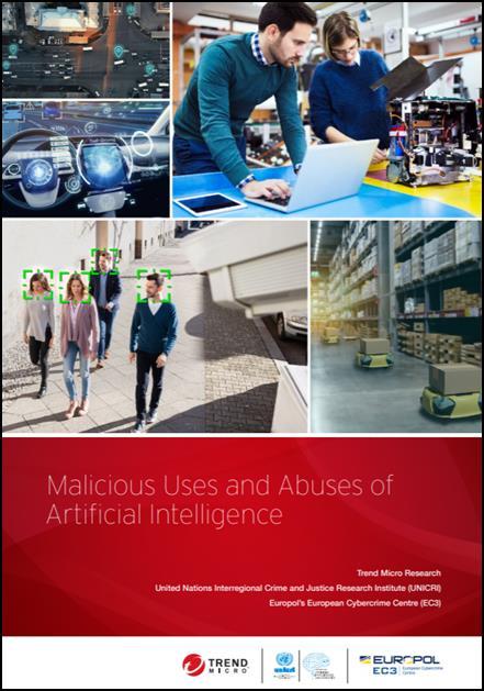 Intelligenza artificiale_cybercrime_trend micro