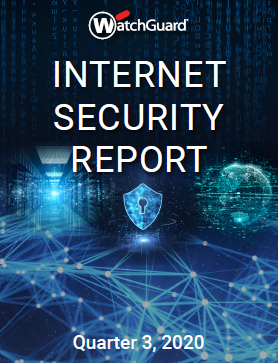 WatchGuard_Internet Security Report