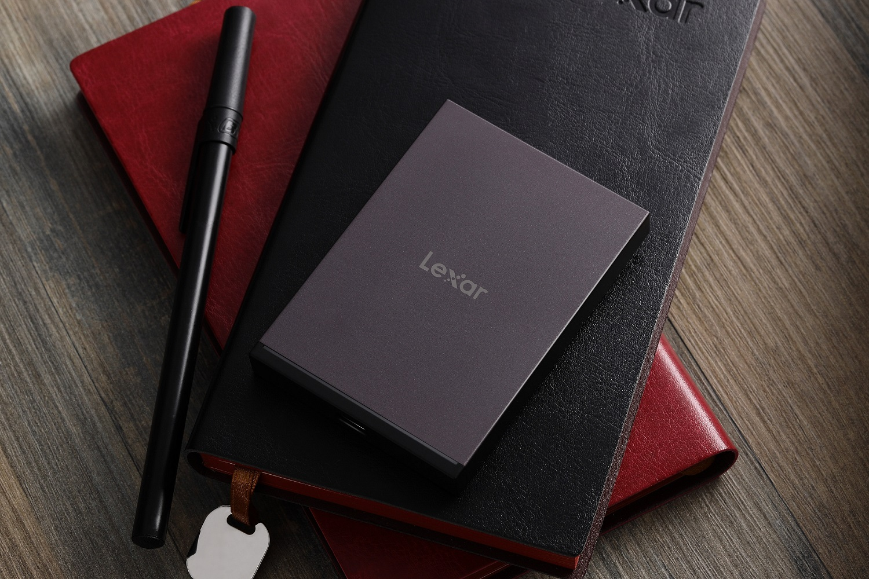 Lexar SSD SL210