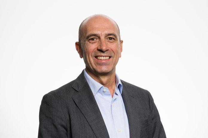 Roberto Llop, CyberArk