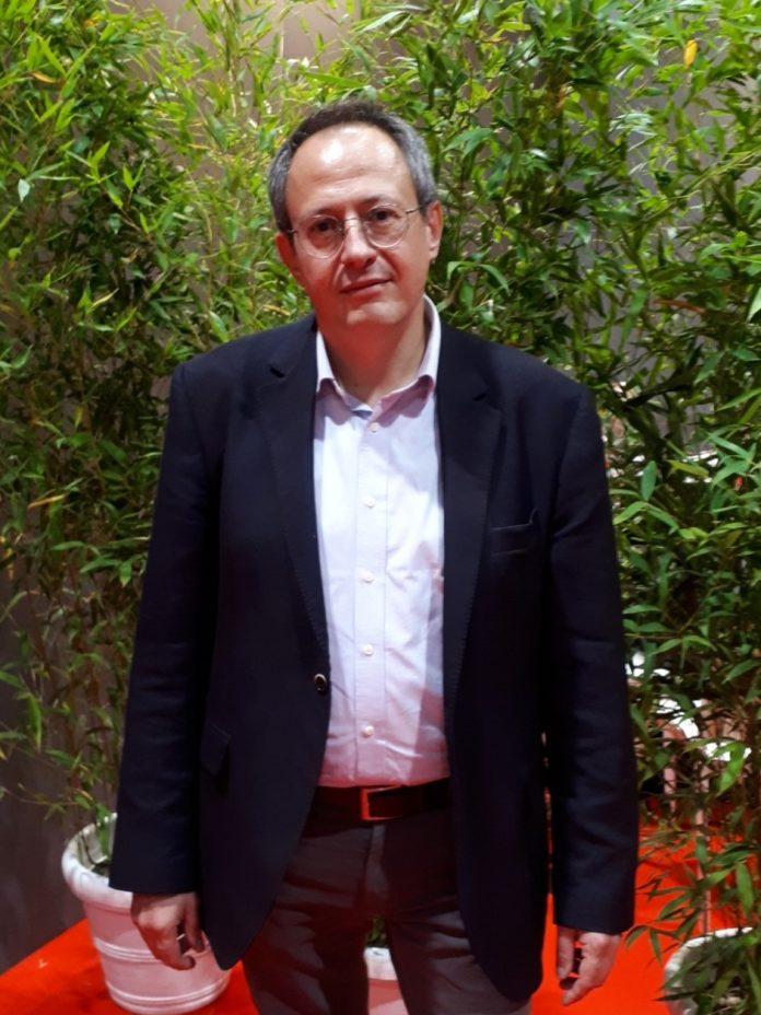 Umberto Pirovano, Palo Alto Networks