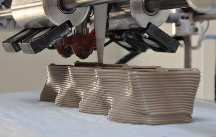 Le potenzialità della stampa 3D per l'industria automobilistica